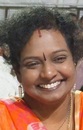 SJ T. Bindu Gokani
