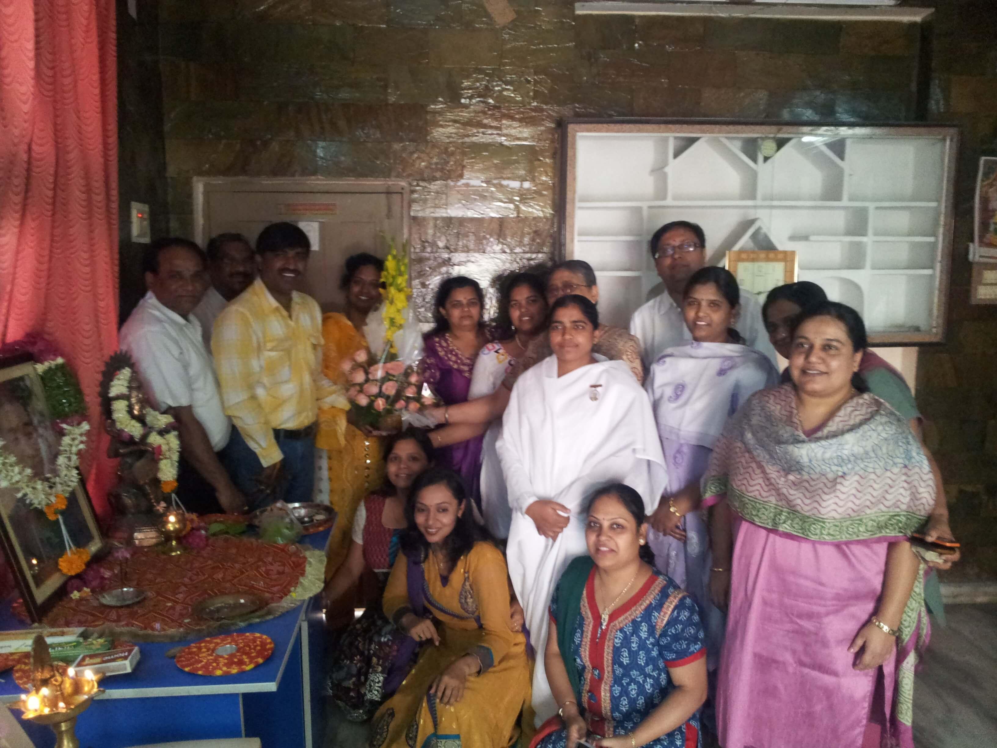 Himayath Nagar Branch Opening 2013