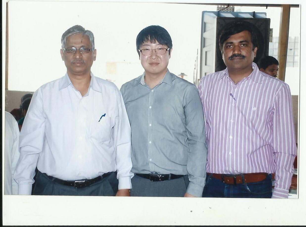 One Step Seminar in Hyderabad Jan-2013