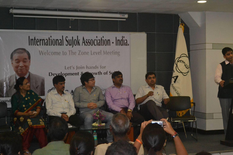 East Zone meeting August 2013