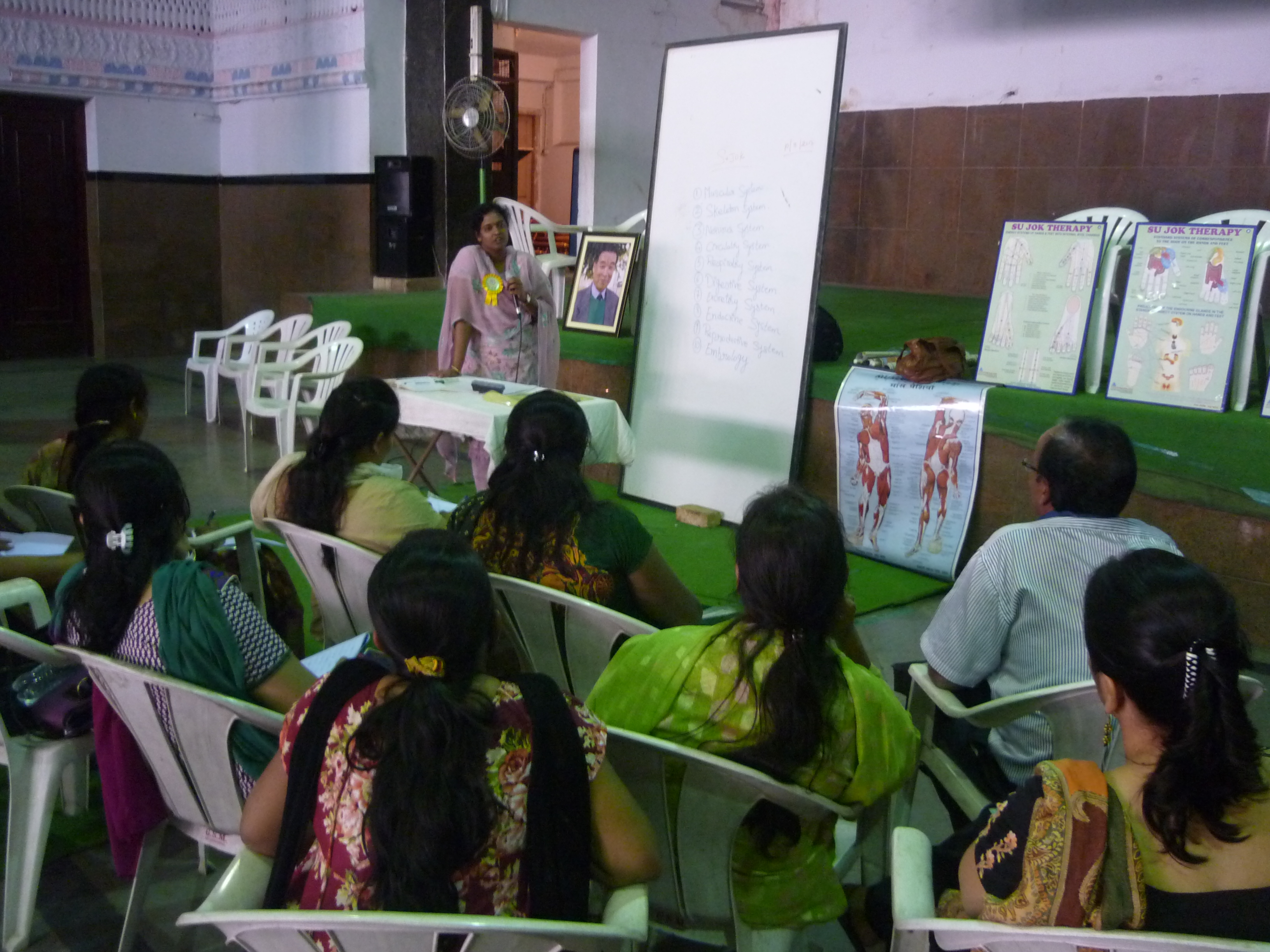 LECTURE BY BINDU -MARCH-2013